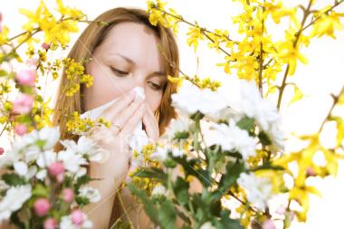 Natural Alternatives For Seasonal Allergies