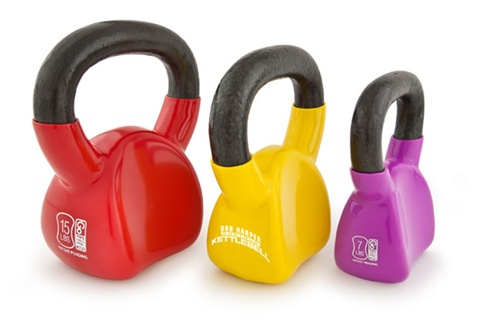 Kettlebell – A Quick and Effective Workout You Can Do At Home