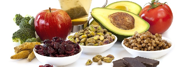 Antioxidants what are they? Here's an introductory course on antioxidants.