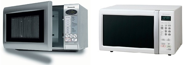 Are Microwaves A Health Risk?
