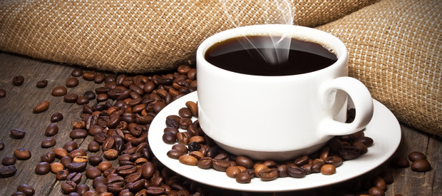 Is drinking coffee good or bad for you?