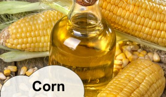 Finding an Alternative To Corn Syrup