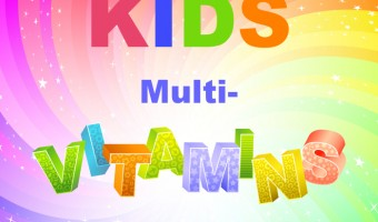 Multivitamins: Should I Give Them to My Kids, And What Kind Should I Buy?