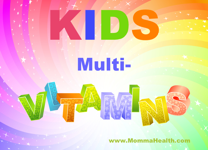 Should I give my kids multivitamins, and what kind should I buy?