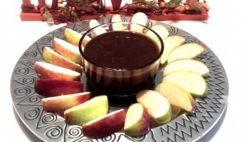 A Healthier Caramel Sauce
